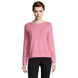 Betty Barclay Fine Knit Jumper Pink