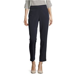 Betty Barclay Crepe Trousers Black