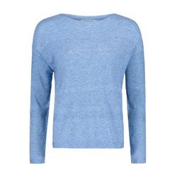 Betty Barclay Fine Knit Jumper Blue