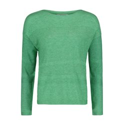 Betty Barclay Fine Knit Jumper Green