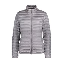 Betty Barclay Lightly Padded Coat Grey