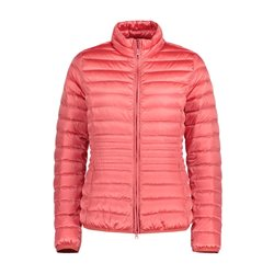 Betty Barclay Lightly Padded Coat Coral