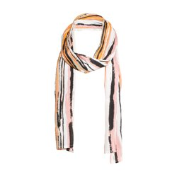 Masai Along Scarf Orange
