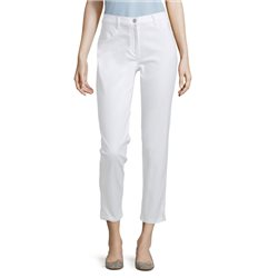 Betty Barclay Slim Fit Jeans White