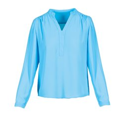 Anonyme Magda Blouse Light Blue