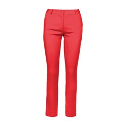 Anonyme India 3/4 Length Trousers Red