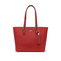 Tamaris Bags Maxima Shopping Bag Red
