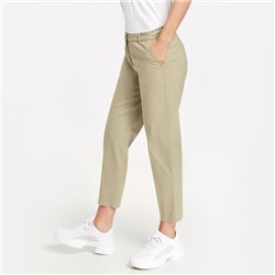 Gerry Weber 7/8 Trousers Beige