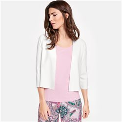 Gerry Weber Bolero Cardigan White