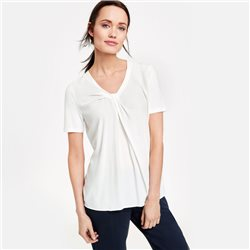Gerry Weber Braided Detail Top White