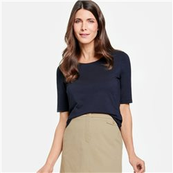 Gerry Weber Essential Top Navy