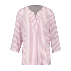 Gerry Weber Striped Tunic Pink