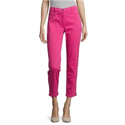 Betty Barclay Slim Fit Jeans Pink