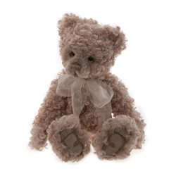 Charlie Bears Pearl Plush Collection Pink
