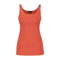 Taifun Vest Top Rust