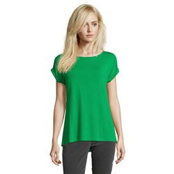 Betty Barclay Cap Sleeve Top Green