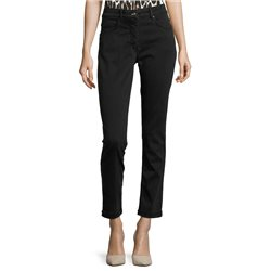 Betty Barclay Softouch Jeans Black