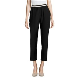 Betty & Co Sporty Trouser Black