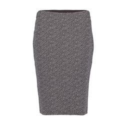 Betty Barclay Tweed Effect Skirt Black