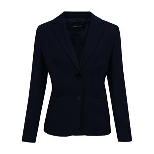 Suit Jacket Navy