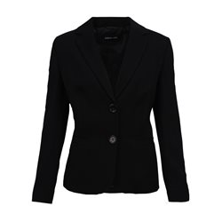 Lebek Suit Jacket Black