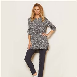 Masai Gretchen Tunic Navy