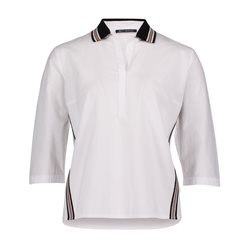 Betty Barclay Sporty Shirt White