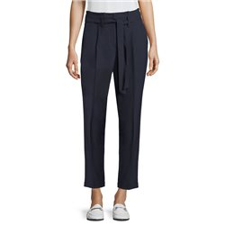 Betty & Co Tailored Trousers Navy
