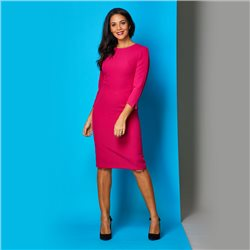 Mellaris Sorena Dress Pink