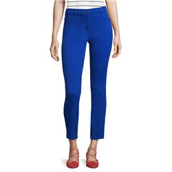 Betty Barclay 7/8 Slim Fit Jean Royal