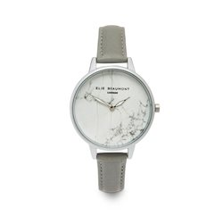 Elie Beaumont Richmond Watch Grey