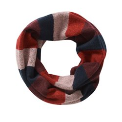 Betty Barclay Striped Snood Navy