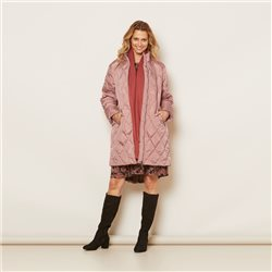 Masai Tonya Coat Rose