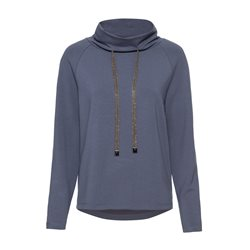 Monari Soft Sweatshirt Blue