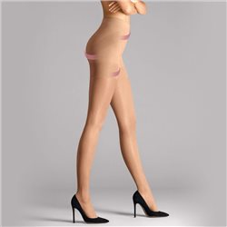 Wolford Synergy 20 Push-Up Tights Gobi