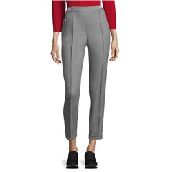 Betty Barclay Slip On Trouser Grey