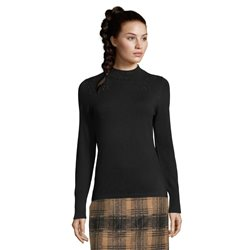 Betty Barclay Spakle Detail Jumper Black