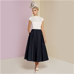 Ronald Joyce 29341 Dress Navy