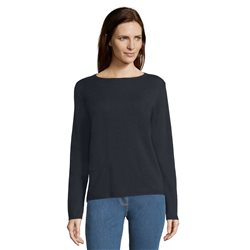 Betty Barclay Jumper With Pocket Blue