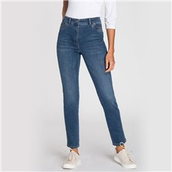 Olsen 5 Pocket Jean Blue