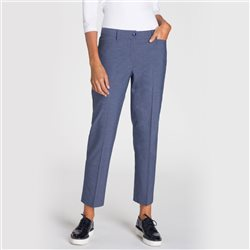 Olsen Lisa Trouser Blue
