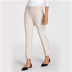 Olsen Smart Lisa Trouser Beige
