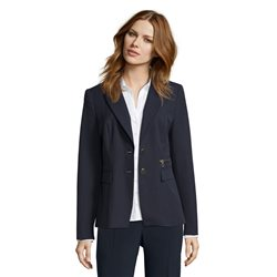 Betty Barclay Two Button Blaze Navy