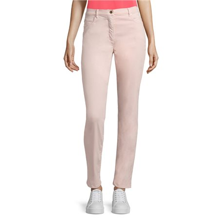 Betty Barclay Perfect Body Jeans Pink  - Click to view a larger image