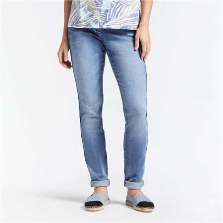 Sandwich Skinny Denim Jeans Blue  - Click to view a larger image