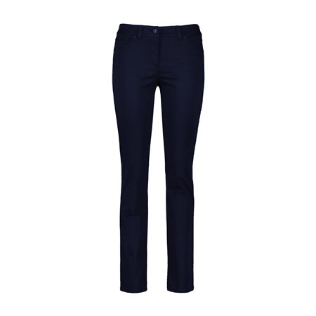 Gerry Weber Best 4 Me Organic Cotton Jean Blue  - Click to view a larger image