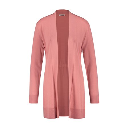 Gerry Weber Knitted Cardigan Pink  - Click to view a larger image