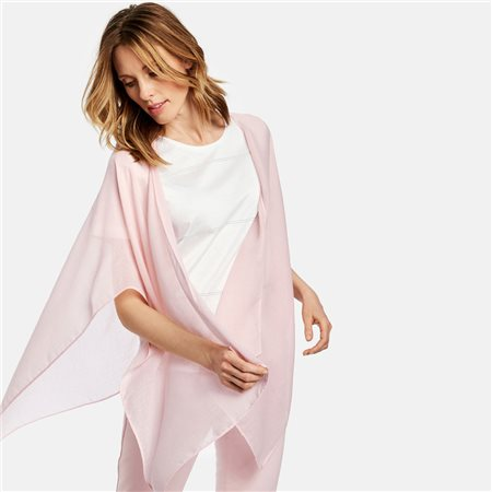 Gerry Weber Wrap Light Pink  - Click to view a larger image