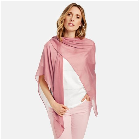 Gerry Weber Wrap Pink  - Click to view a larger image