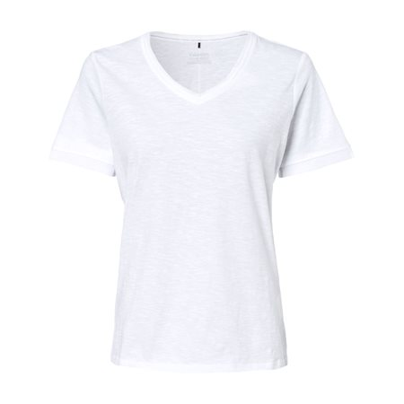 Olsen Organic Cotton Top White  - Click to view a larger image